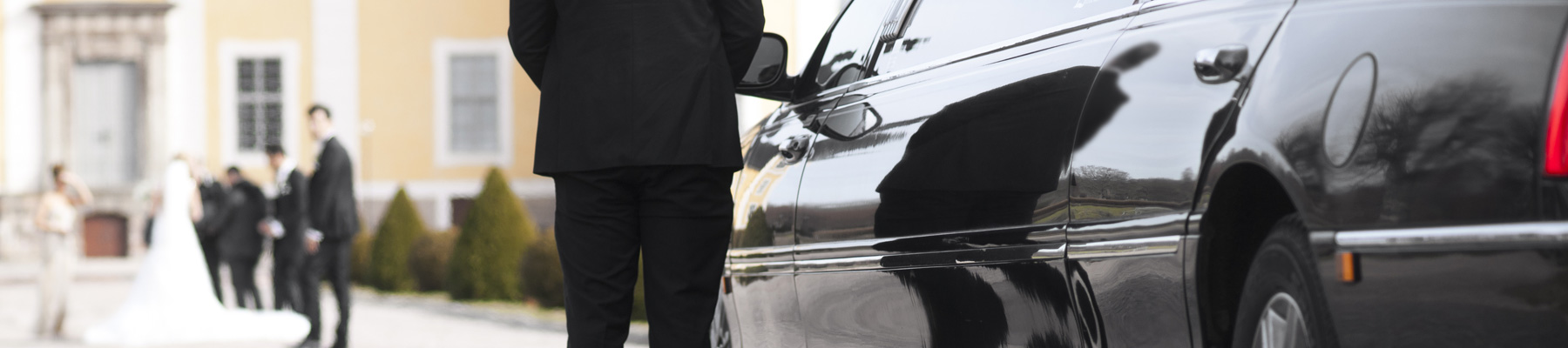 wedding limousine transportation mn